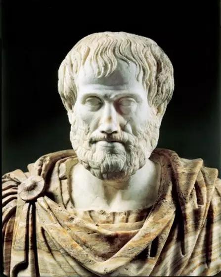 Aristóteles, the original G